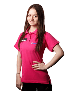 Тунина Ольга